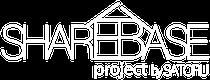 シェアベースプロジェクト(SHAREBASE PROJECT)/地域活性化プロジェクトのポータルサイト